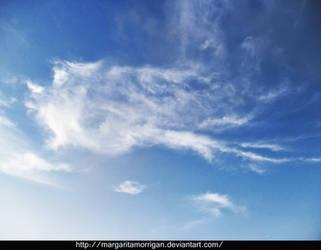 Sky By Margaritamorrigan by margarita-morrigan