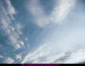 Sky By Margaritamorrigan