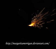 Texture Sparks By Margaritamorrigan by margarita-morrigan