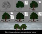 drawing tree3 by margarita-morrigan