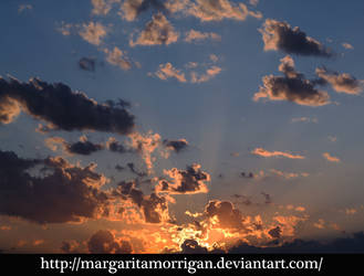 burning skies by margarita-morrigan