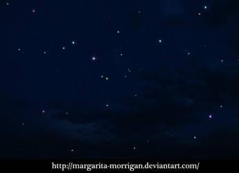 starlight night by margarita-morrigan