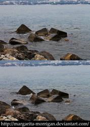 Sea by margarita-morrigan
