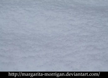 Snow texture by margarita-morrigan