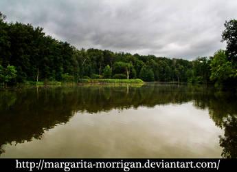 lake 2 by margarita-morrigan