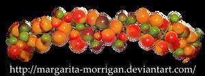 berry tiara