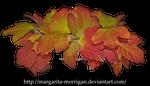 autumn wreath 1 by margarita-morrigan