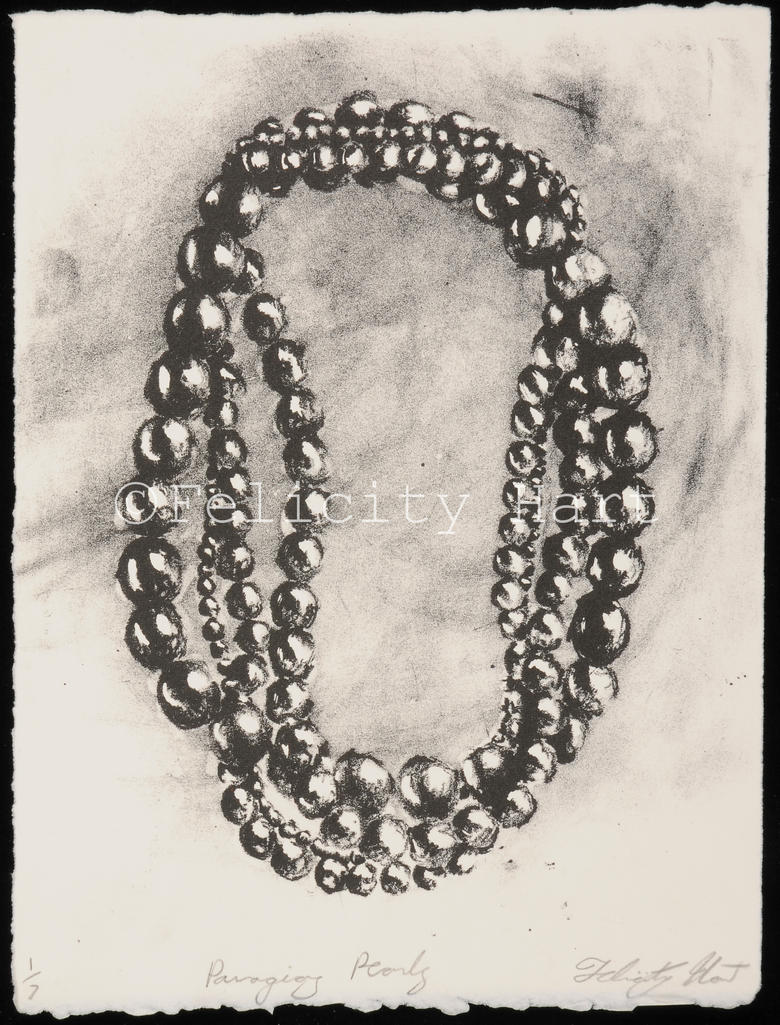 Panagias Pearls by FelicityHart