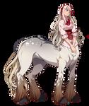Centaur Luka