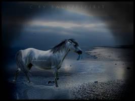 Here without you. by BaukjeSpirit