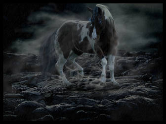 alone and forgotten by BaukjeSpirit