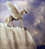 Pegasus by BaukjeSpirit
