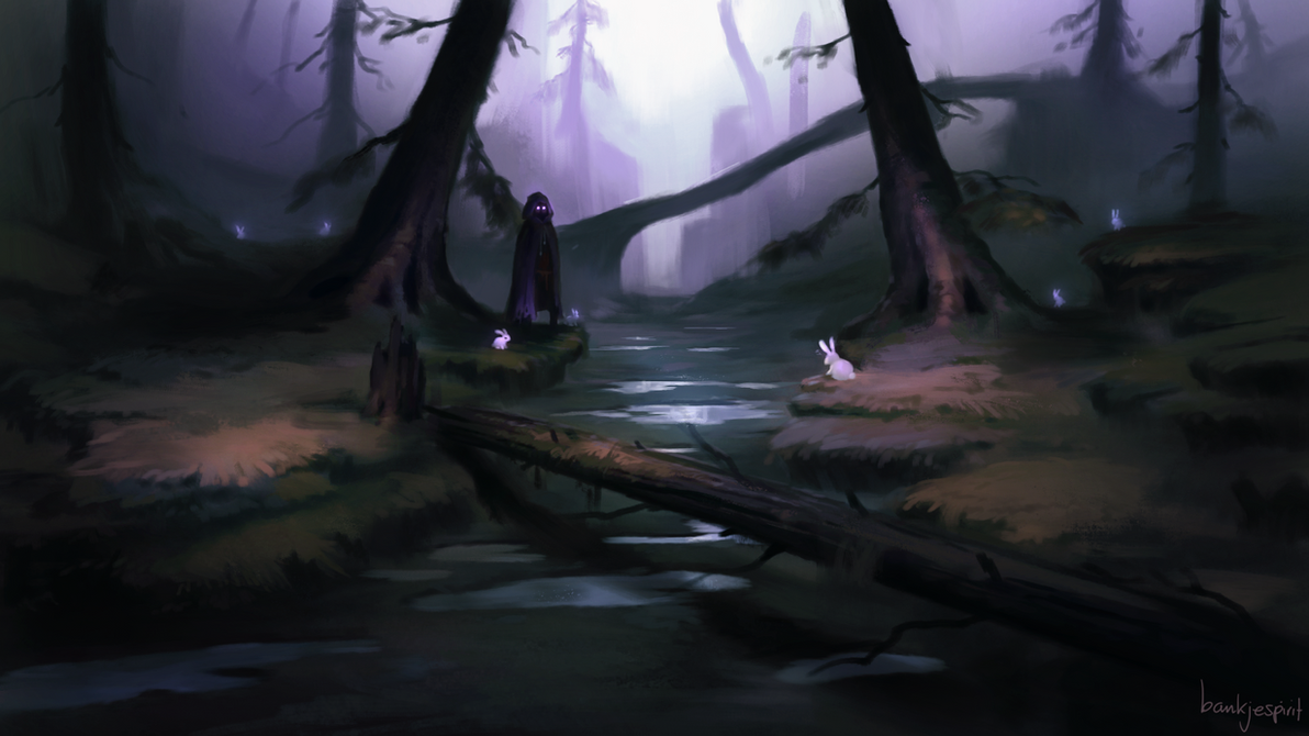 The Bunny Master by BaukjeSpirit