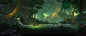 Jungle Concept