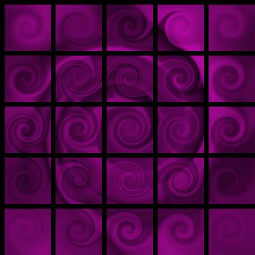 Spirals Spiral