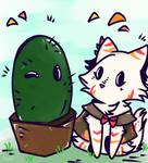 Smol Cactus