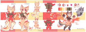 Smol's ref Sheet