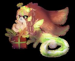 Lulu's Gift