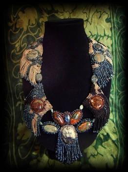 The Artemis Necklace