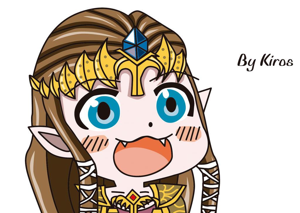 Zelda TP Gyate by Kirbmaster