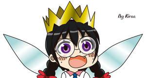 Fairy Queen Gyate