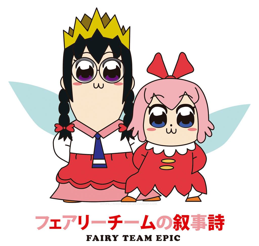 Fairy Team Epic