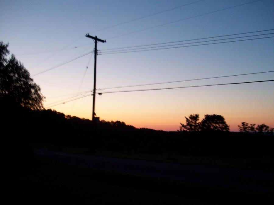 Twilight Sunset by RyosukeHikashu