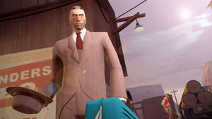 [SFM]It's all about business