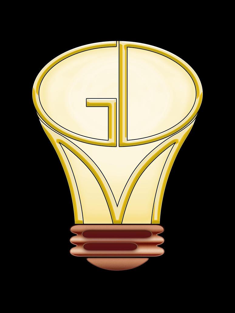 Full Color Personal Logo by bonenakedgraphix