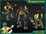 The DragonZord