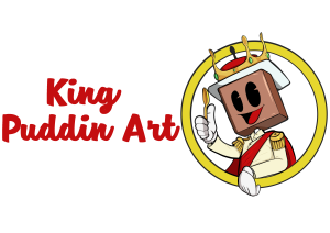 KingPuddinArt's Profile Picture