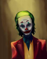 Life is a Comedy by KingPuddinArt