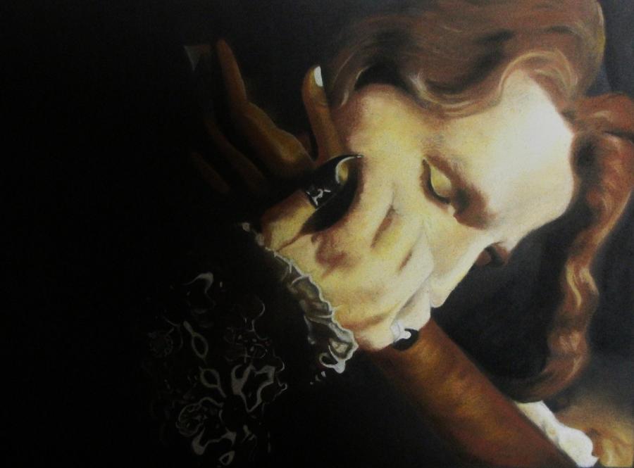 entrevista con el vampiro en oleo y acuarelas Tom_Cruise_as___Lestat___by_Galilea86