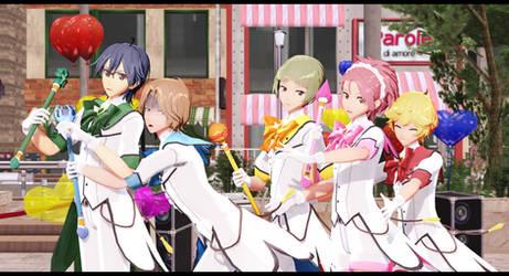 DL: Battle Lovers by Jjinomu