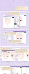 [TUTORIAL] Face Editing (Eye Focus) by Jjinomu
