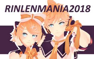 rinlenmania2018!!! by Jjinomu