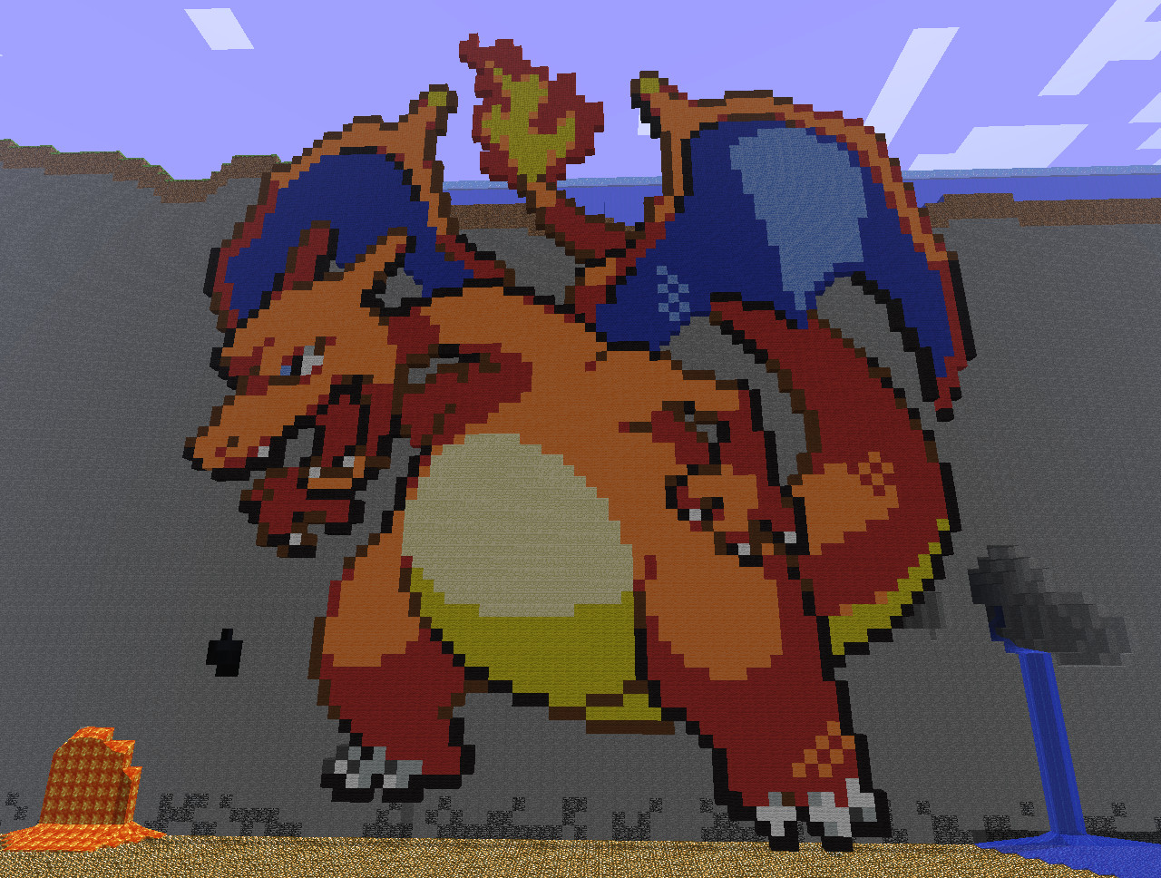 minecraft_art__charizard_by_04porteb-d390yg3.jpg