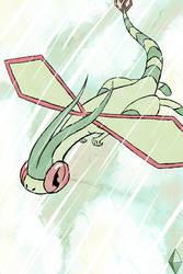 Flying High by 04porteb