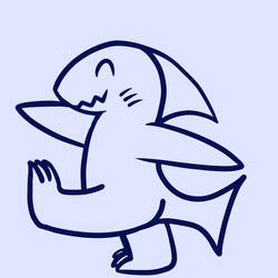 Shark by 04porteb
