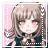 SDR2 ~Chiaki Nanami Icon~ by Kamitzuke