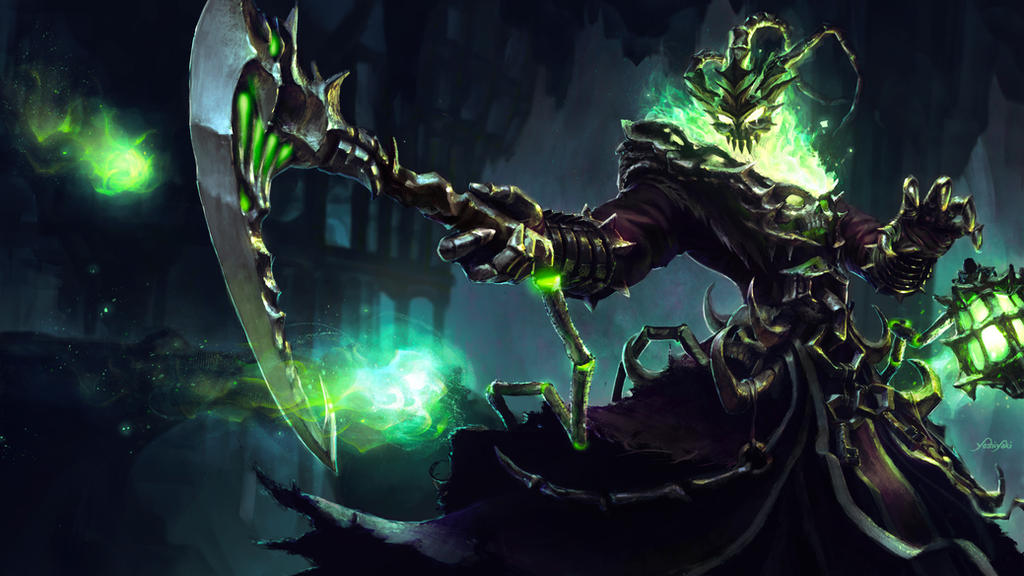 Thresh Build Guides  League of Legends Strategy Builds