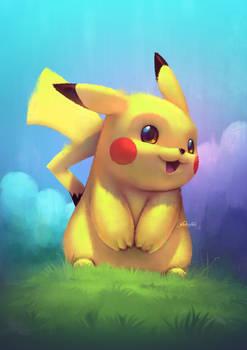 Basic Pokemons: Yellow