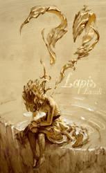 Lapis Lazuli II