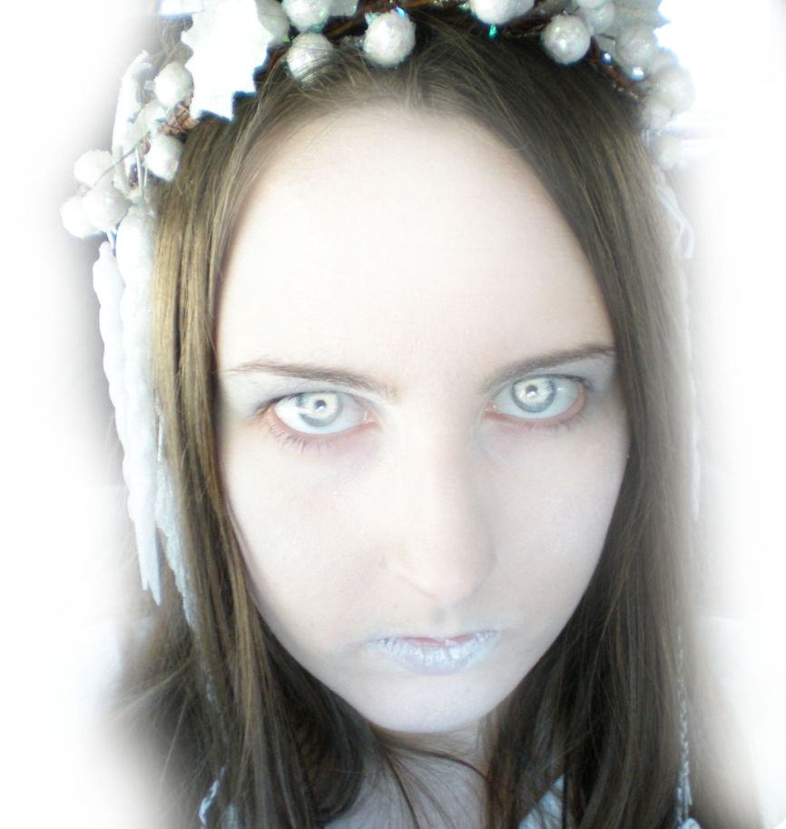 GoddessSkadi's Profile Picture