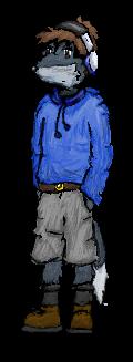 Tablet Sketch by Flashkirby-99