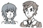 Tag Team Detectives