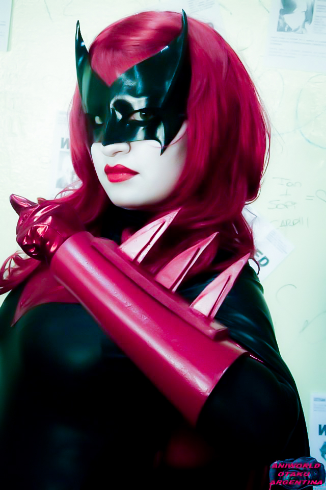 Batwoman I by ArashiDonoCosplay
