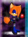 Terisa the Fox