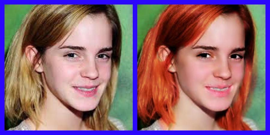 Emma Watson Before And After Emma watson before and afterEmma Watson Before And After Haircut