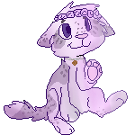 I'm the flower queen! by sketchyinkk